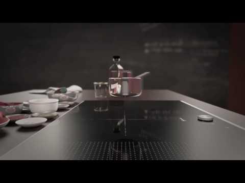 Бытовая техника NEFF новой сериииз YouTube · Длительность: 1 мин41 с