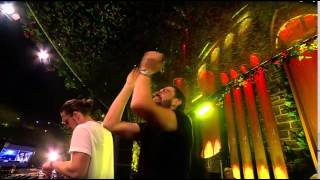Bob Marley - Could You Be Loved  Vs.Robin S. Show me love (DV & LMTomorrowland 2015 Mashup)