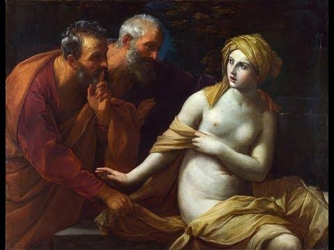 Susanna & the Elders thumbnail