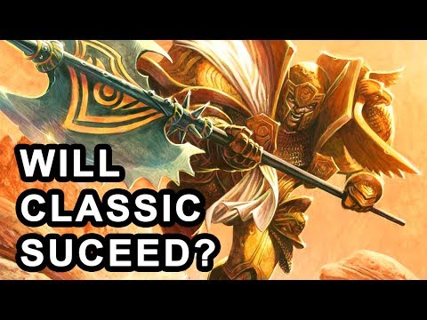 Will Classic WoW Be Successful?