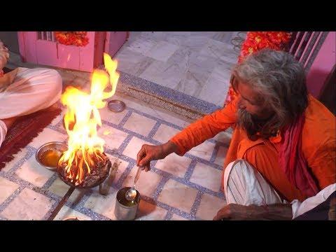पंडित जी की दिव्य वार्षिक ज्योत व् समारोह ..धोरां की ढाणी