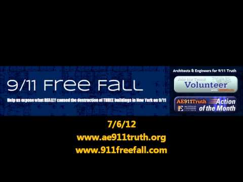 9/11 Free Fall 7/6/12