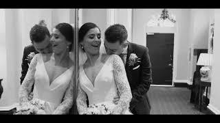 Hugh & Grainne Wedding HL
