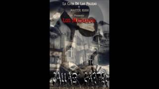 CALLAO CARTEL   LOS MATASAPOS (trap music - traffic rap)