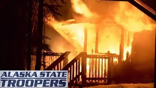 Video Alaska State Troopers S4 E14: Fatal Inferno download MP3, 3GP, MP4, WEBM, AVI, FLV September 2017