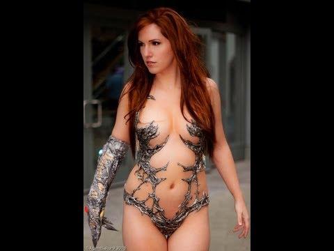 amazing-cosplays