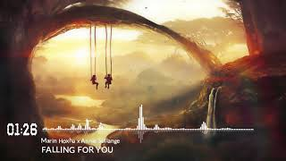 Marin Hoxha x Annie Sollange - Falling For You