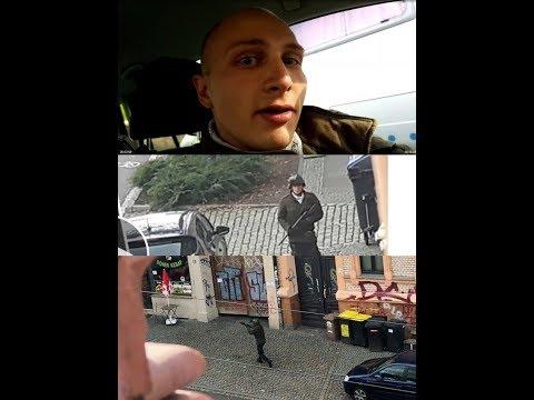 Происшествие. Германия. Стрелок открыл огонь по людям возле синагоги в городе Галле
