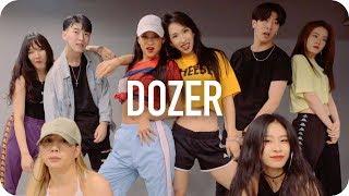 DOZER - NADA X MINA MYOUNG / Mina Myoung Choreography