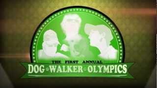 Spot The Dog Walker - Professional Dog Walkers In Brisbane And Tamworth