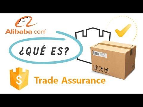 Que es trade assurance | Concepto Basico | Alibaba