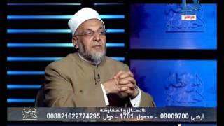 بالفيديو.. أمين الدعوة: الرسالات السماوية رحمة للبشرية