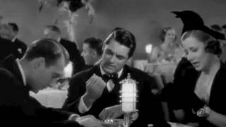THE AWFUL TRUTH (1937) - MY DREAMS ARE GONE WITH THE WIND