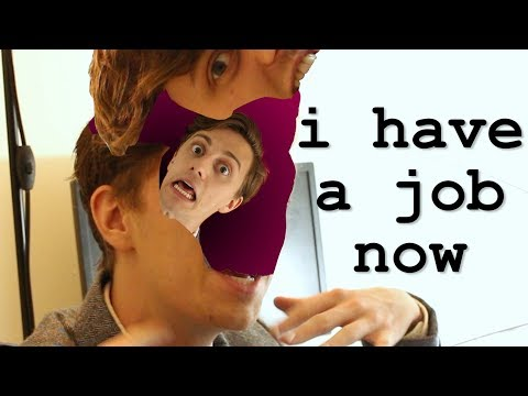 this video got me a job | bdg