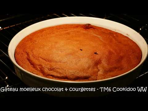 tm6-thermomix-gâteau-moelleux-ww-weight-watchers-chocolat-et-courgettes