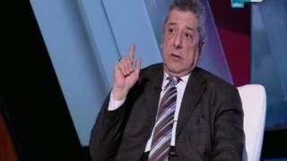 قصر الكلام - الدكتور سيد الشيمي يتحدث عن ملامح المرحلة المقبلة في حياة المصريين في عدة مجالات