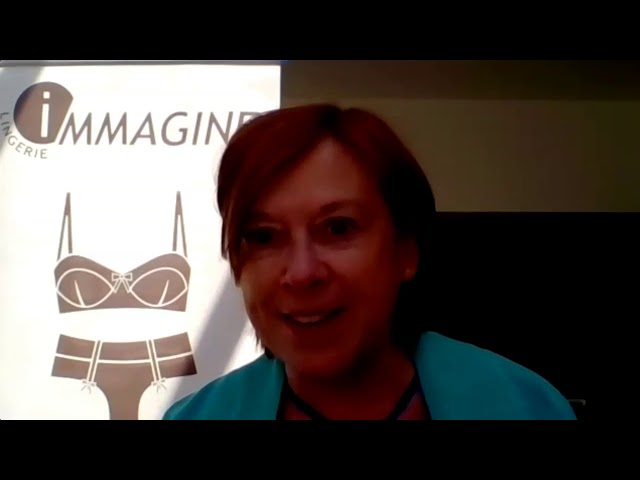 Getuigenis Vemago (Lingerie Imagine Lennik - Veerle Borremans)