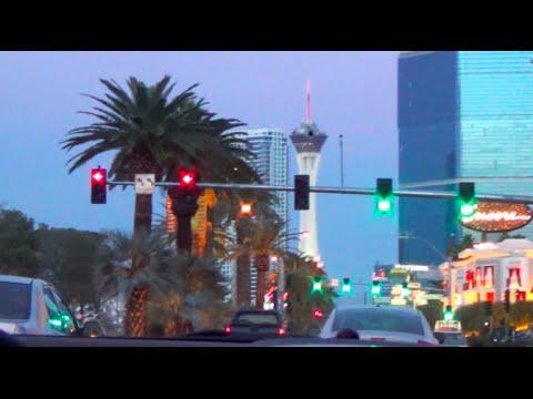 Лас Вегас Las Vegas