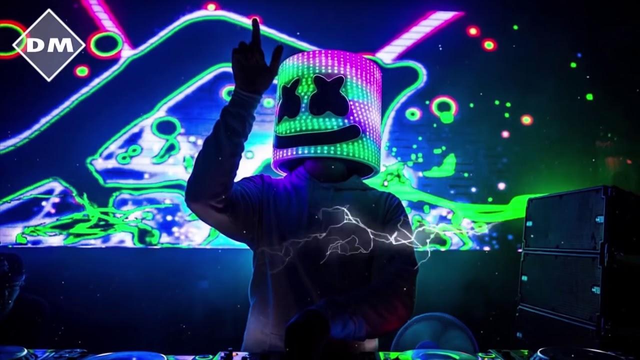 La Mejor Música Electrónica 2018