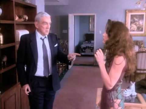 Mary Crosby Dallas final episode