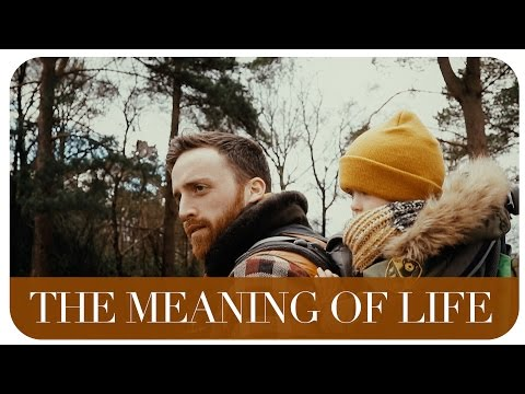 THE MEANING OF LIFE | THE MICHALAKS
