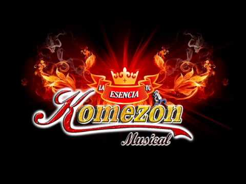 Komezon Musical ( Alejate De Mi )