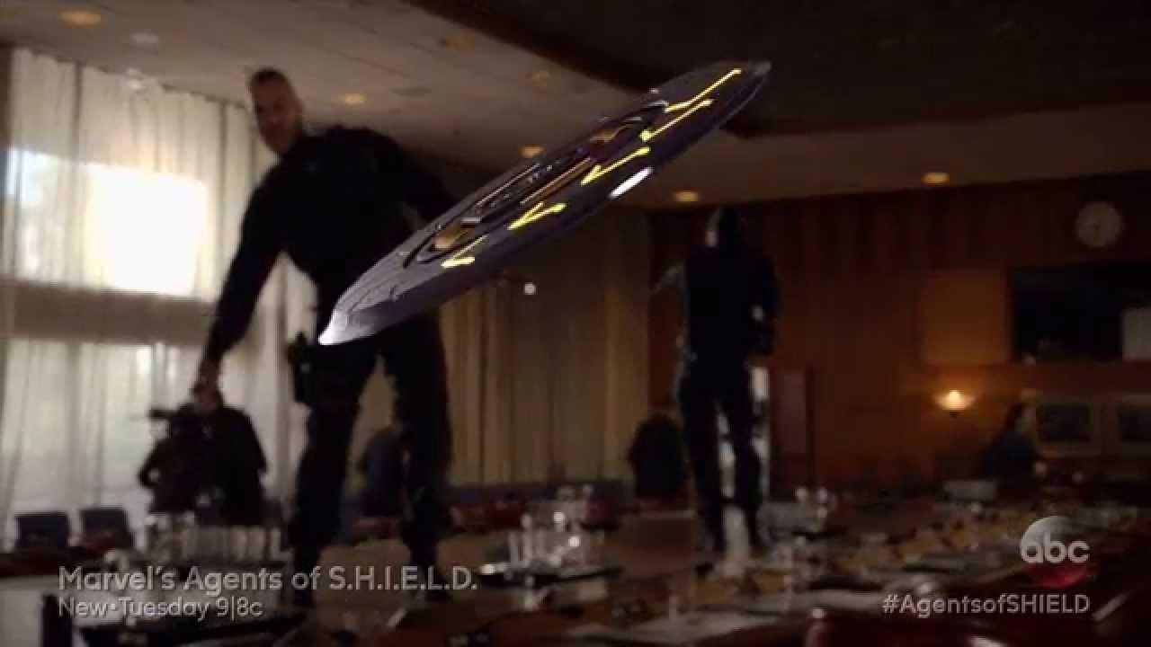 "Download ""Marvel's Agents of S.H.I.E.L.D."" Season 2, Ep. 6 - Clip 2"