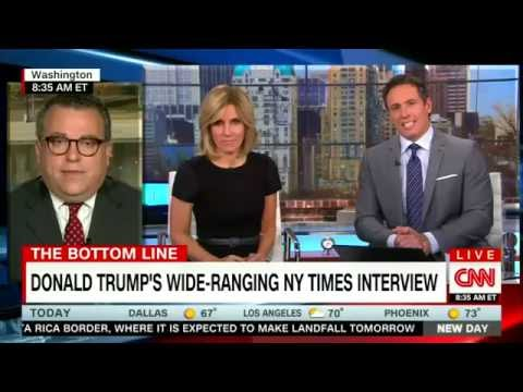Chris Cuomo: Trump Administration Will Demand 'Constant Opposition' from Media