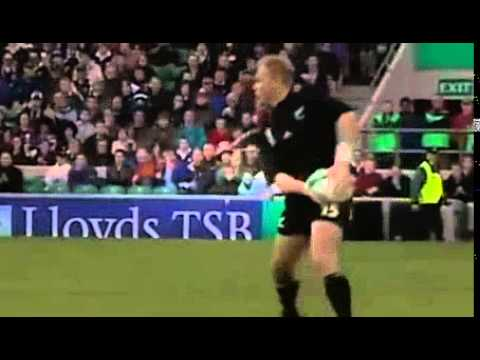 Rugby WC 1999 - Semi-Final - France vs. New Zealand