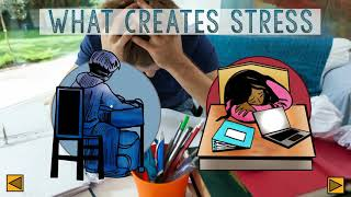 Mental Health Interactive PowerPoint