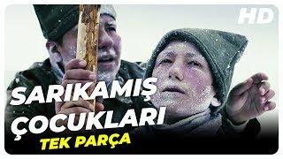 Sarıkamış Çocukları  Türk Filmi  Full Film İzle