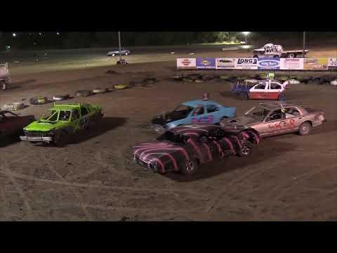 I-37 Speedway -  TX Demolition Derby 2018