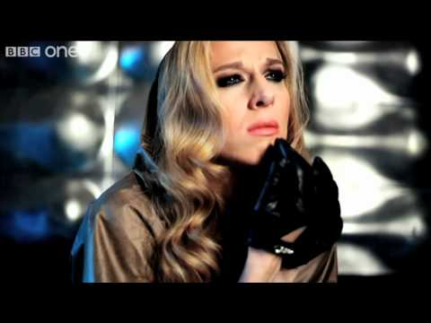 "Hungary: ""What About My Dreams"", Kati Wolf - Eurovision Song Contest 2011 - BBC One"