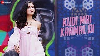 Kudi Mai Kaamal Di - Official Music Video | Simran & Cedrick | Yashashree Bhave | Vishu Yadav