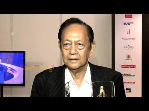 2015 Tahun Keberuntungan Untuk Karir Film Deddy Soetomo