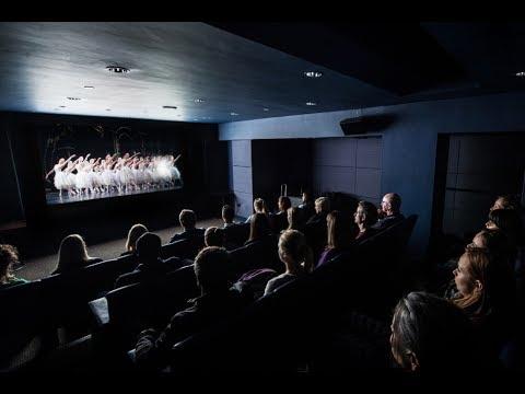Royal Opera House Live Cinema Season 2017/18 trailer