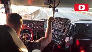 Detroit 13 speed. Loaded Truck.