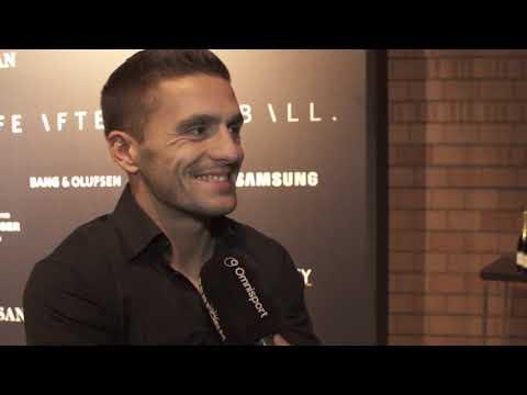 Award-winnaar Tadic: 'We gaan PSV nog wel inhalen'