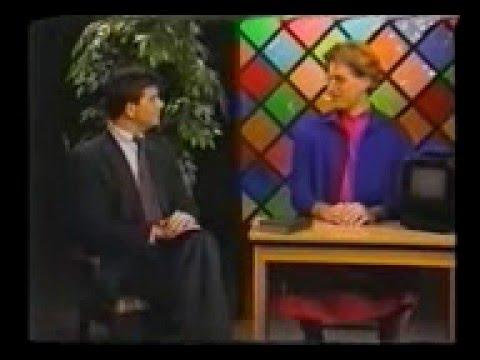 Church Chat at Vistakon Nat'l Sales Meeting - David Applegate and Dave Smith