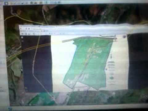 Using Android Phone As GPS For Hunting