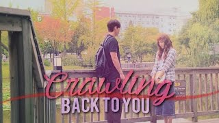 Cheese in the trap MV | Crawling back to you