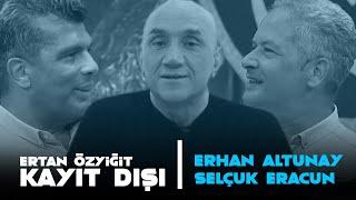 Ertan Özyiğit ile Kayıt Dışı  10 Temmuz 2020 - Ayasofyanın sırları