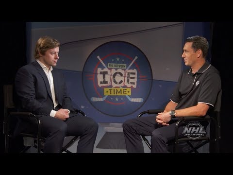 NHL Network Ice Time: Playmakers Episode
