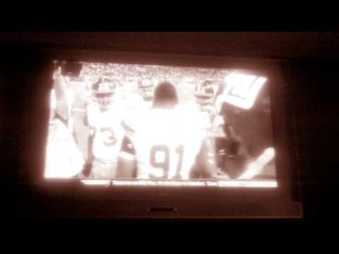 Justin Tuck Super Bowl XLVI Pregame Speech *AMAZING*