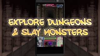 Dungeon&Girls: Card RPG