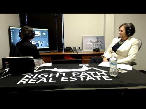 Tom interviews Jennifer Hernandez of Legacy Mutual Mortgage