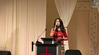 Van Ro Sung Pathian Thangthatnak Hla