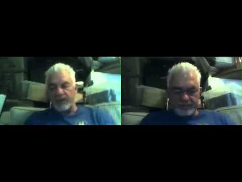 HypnoCollege dk Interview with Hypnotist Bob Burns HD