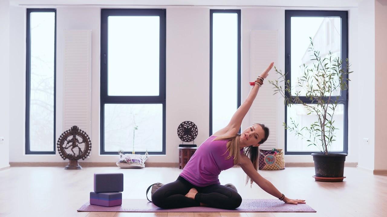 exerciții de yoga pentru îmbunătățirea vederii