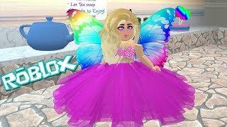Fantasia Hotel ~ Roblox: Avi Editor! Fairies & Mermaids Winx High School
